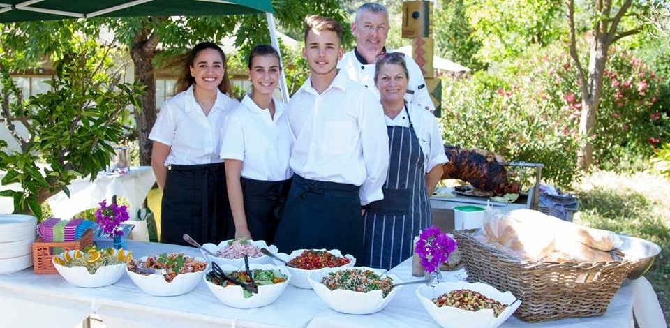 About Mallorca Catering