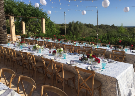Mallorca Wedding Planning service