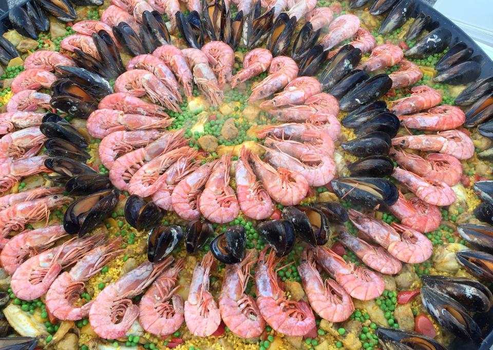 paella-catering-mallorca