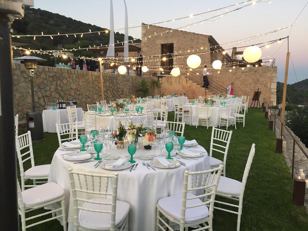 Weddings Mallorca